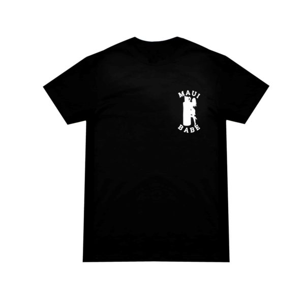 Men's-Pocket-Logo-T-Shirt-black