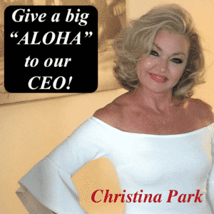 Christina Park, CEO of Maui Babe, Inc.
