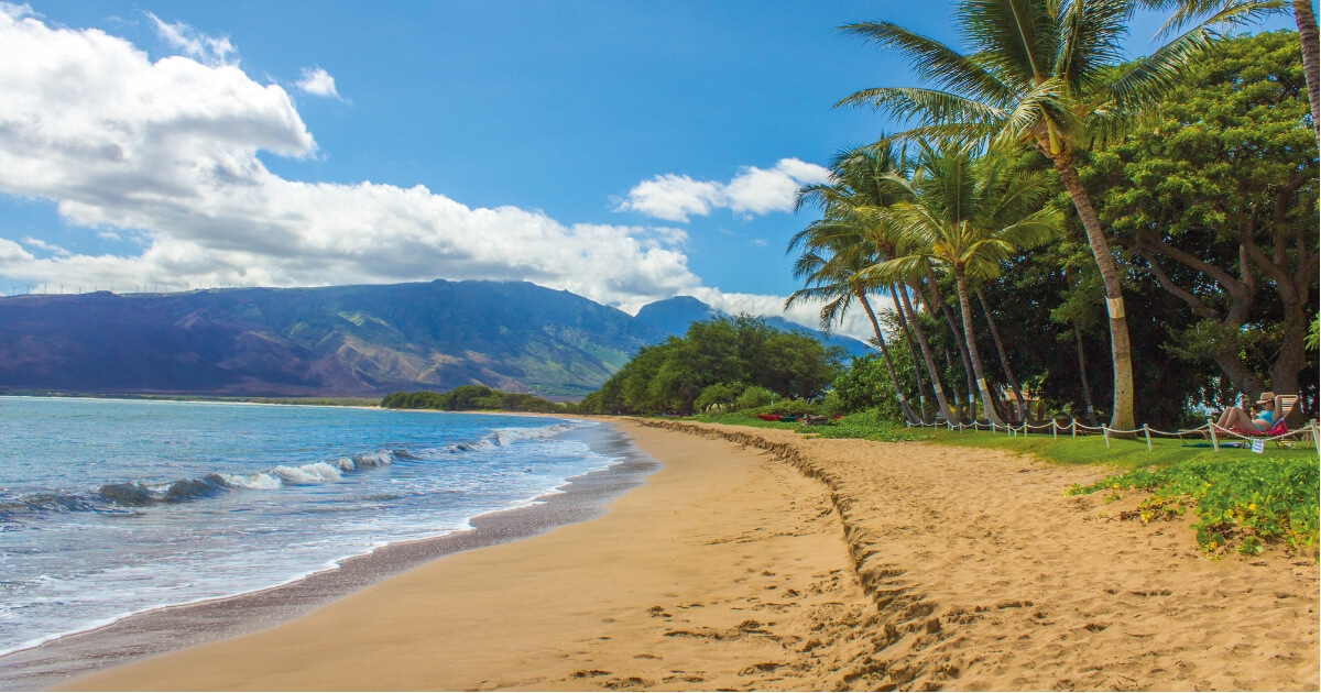 Family Vacations in Maui