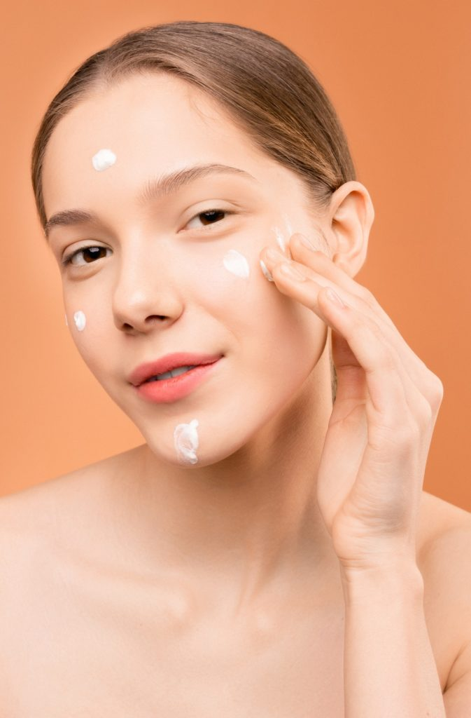 anti aging skin care product